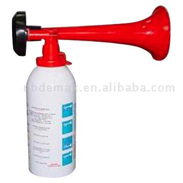 Foot Ball Gas Horn (Foot Ball Газ Роге)