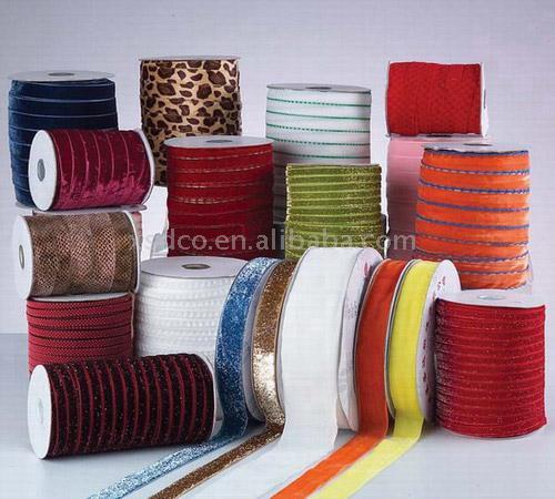 Velvet Ribbons (Velvet ленты)