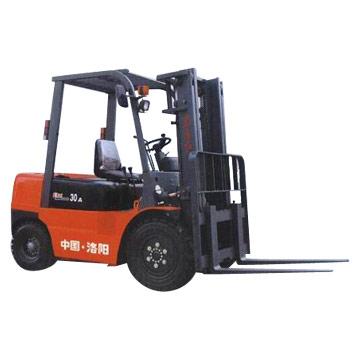Forklift (Вилочный)