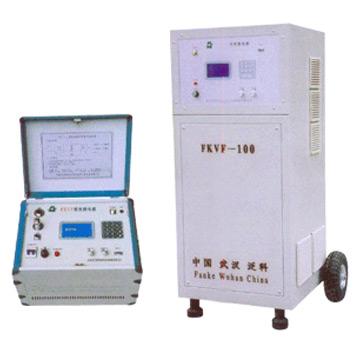 Variable Frequency Power Supply (Переменной частоты питания)