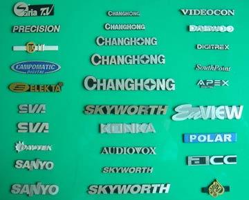 Logos (Логотипы)