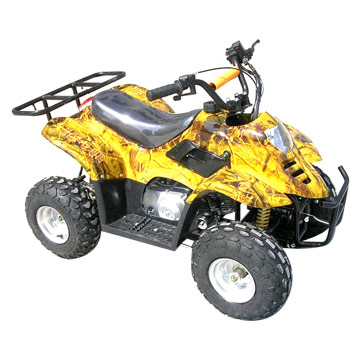 Mini Quad ATV (Мини Quad ATV)