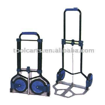 Platform Carts, Service Carts