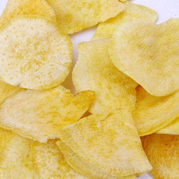Vacuum Fried Sweet Potato Chips (Вакуумные Жареный Sw t Potato Chips)