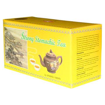 Stomachic Tea