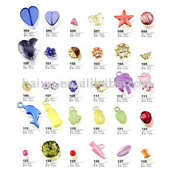 Plastic Beads (Plastic Beads)