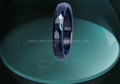 Ceramic Finger Ring (Керамические перстень)