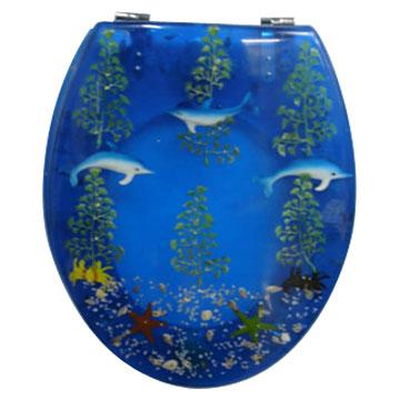 Toilet Seat (Туалет Seat)