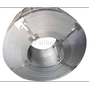Galvanized Steel Strip Coil