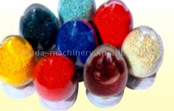 Polyolefin-High-Density-Color Masterbatch (Polyolefin-High-Density-Color Masterbatch)