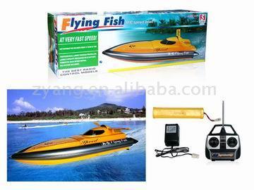 R/C Speedboat (E13972) (R / C катере (E13972))