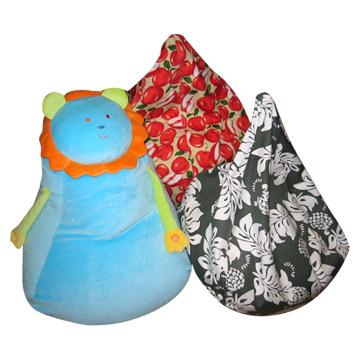 Bean Bag & Covers (Bean Bag & Обложки)