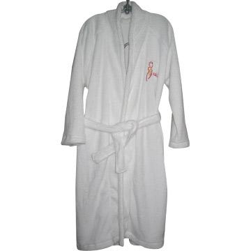 Bath Robe (Bademantel)