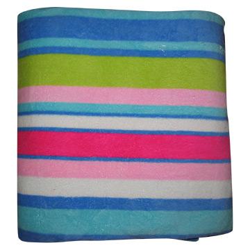 Baby Blanket (Детское одеяло)