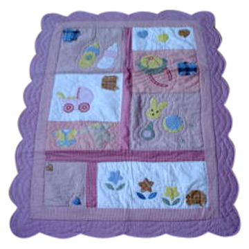 Baby Quilt (Baby Quilt)