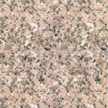 Oriental Cherry Red (Granite Stone)