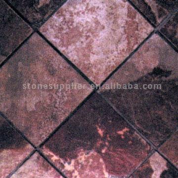 Rust Slates