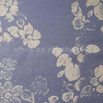Samite Silk Fabric (Самитская шелковой ткани)