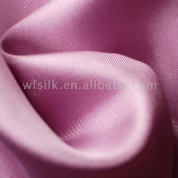 Spun Silk Twill ( Spun Silk Twill)