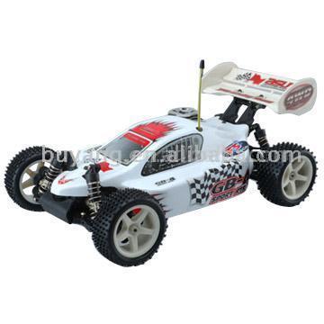 R/C Car (R / C Car)
