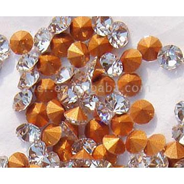 Crystal Rhinestones (Crystal strass)