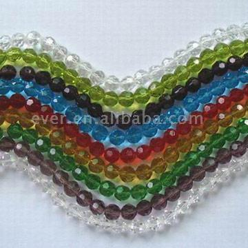 Crystal Beads (Хрустальные бусины)