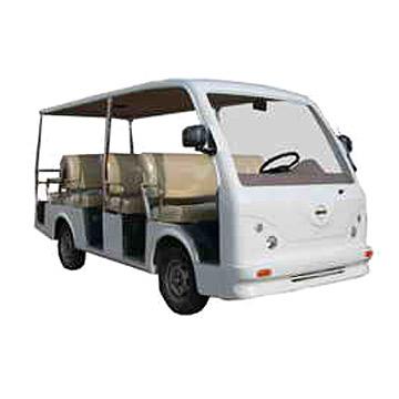 Electric Vehicle (Электромобиль)