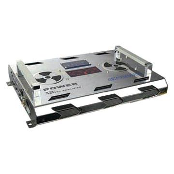 Amplifier (Усилитель)