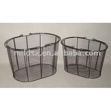 Wire Fruit Baskets (Проволока корзины с фруктами)