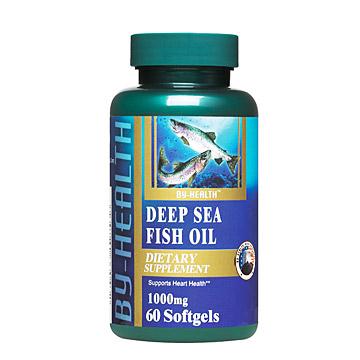 Deep Sea Fish Oil (D p Sea Рыбий жир)