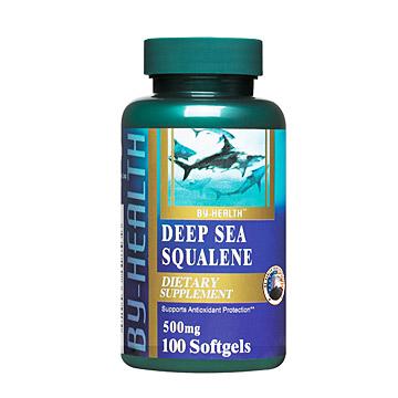 Deep Sea Squalene Softgel ( Deep Sea Squalene Softgel)