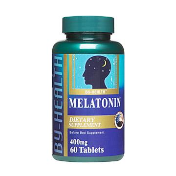 Melatonin Tablet (Mélatonine Tablet)