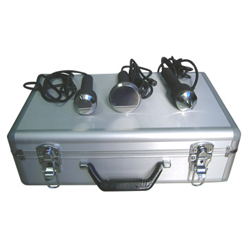 Cell Biology Ultrasonic Beauty Instrument (Биология клетки ультразвуковое красота Инструмент)