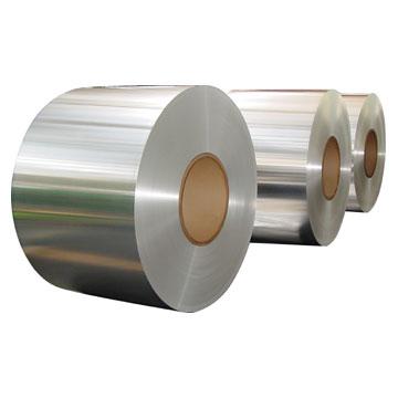 Aluminium Strip (Aluminium-Streifen)