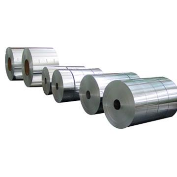 Aluminium Sheet/Coil/Strip (Aluminium Sheet / Coil / Strip)