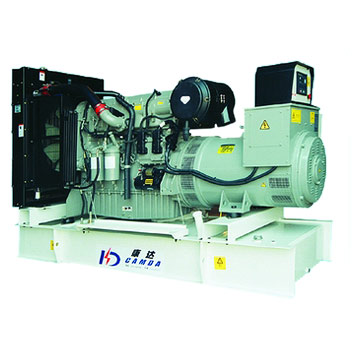Diesel Generating Set (Diesel Generating Set)