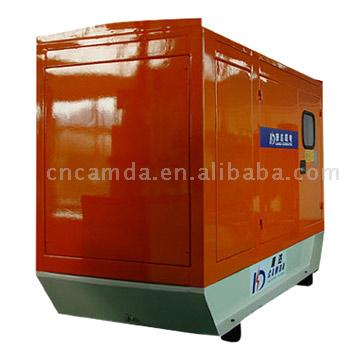 Diesel Generating Set