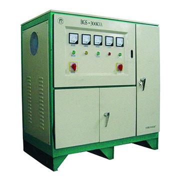 Large-Capacity Transformer (Большой мощности трансформатора)
