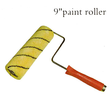 Paint Roller (Валик)