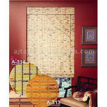 Bamboo Shades (Bamboo Shades)