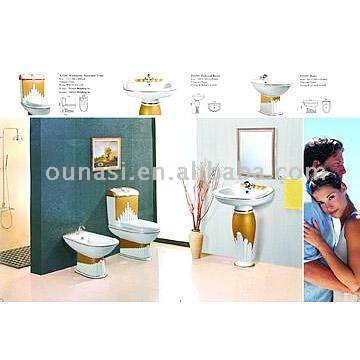 Sanitary Ware (Сантехника)