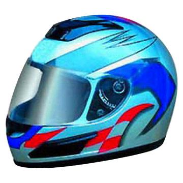 DOT Helmet -A (Шлем-DOT)