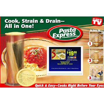 Pasta Express (Pasta Express)