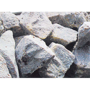 Fused Magnesia Sand (Плавленый магнезии песок)
