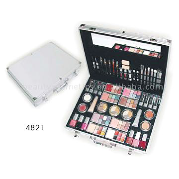 Aluminum Beauty Case (Alu Beauty Case)