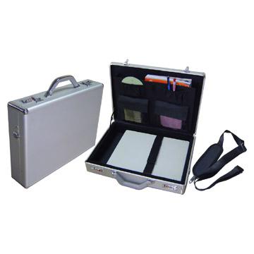 Aluminum Code Case (Алюминиевый Кодекса дело)