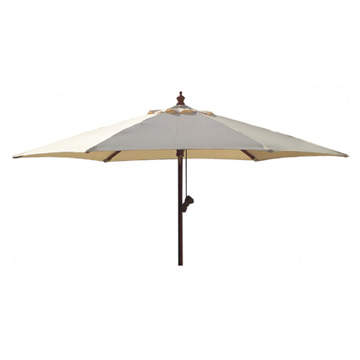 Outdoor Furniture  Equipment | Umbrellas  Bases | 7' Wooden