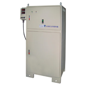 High Frequency Electroplating Switching Power Supply