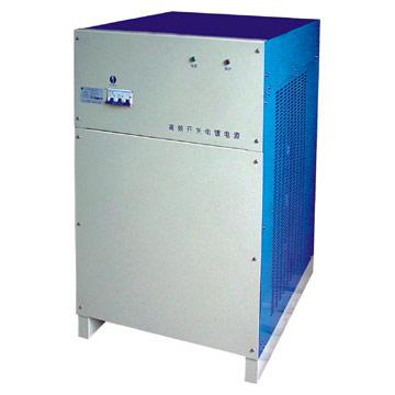 Special Power Supply for Electronic Aluminum Foil Corrosion (Специальное питание для электронного алюминиевой фольги Коррозия)