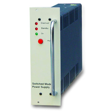 DC Converting Power Supply